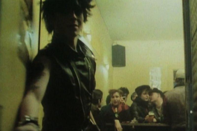 B klases filma - Iekāre un mūzika Rietumberlīnē 1979-1989