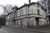 """Lekcija """"Daudzdzīvokļu koka ēkas Rīgā"""" 18.jūnijā"""