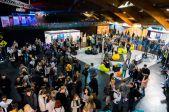 UZDRĪKSTIES UZVARĒT - uzņēmējdarbības iedvesmas konference