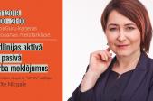 13.11. 18:00 - 21:00 Karjeras veidošanas meistarklase: Darba meklētāja vadlīnijas aktīvā vai pasīvā darba meklējumos