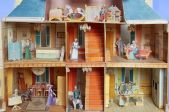 """Чудесная экскурсия от чудесного художника Тамары Чудновской о """"Чудесах из бумаги""""!"""