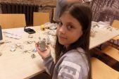 Мастер-класс по созданию чудесных бумажных мышей