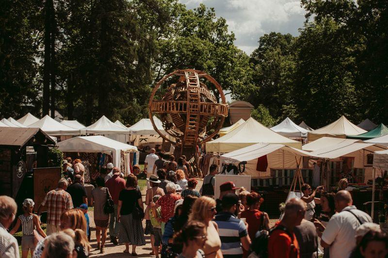 Etnofestivāls SVIESTS 2020/2021