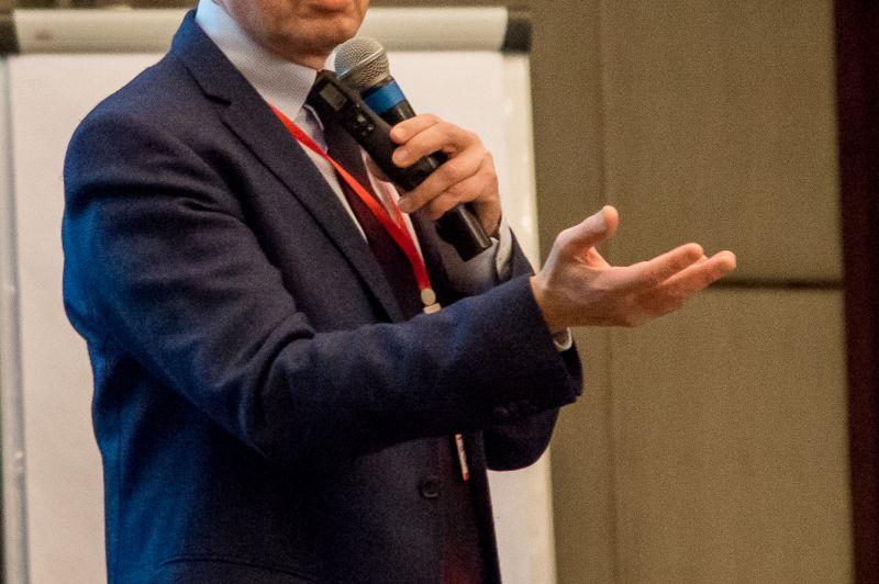 Семинар Александра Фридмана  Управление работой группы: совещания, сессии, мозговые штурмы (Технологии для получения максимальной отдачи от потенциала собранных вместе сотрудников)