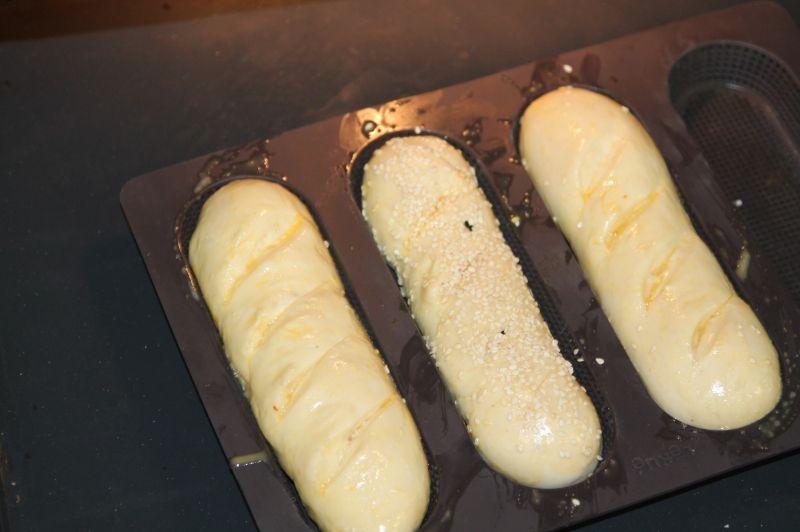 Meistarklase - Maizes pagatavošana