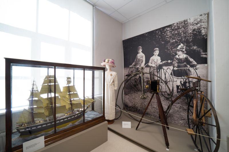 Muzeja apmeklējums