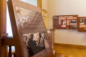 LNVM Dauderu nodaļas apmeklējums