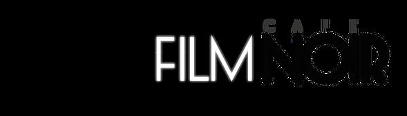 Cafe Film Noir