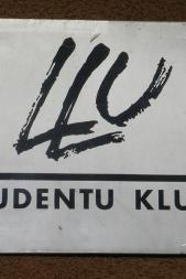 LMA Studentu klubs