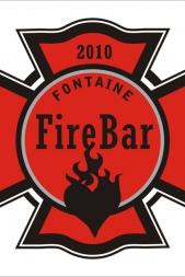 Fire Bar, viesnīca